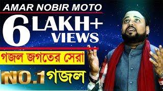Saikat Sipahi - 12 Rabi Ul Awal - Latest Bangla Kalam - Amar Nobir Moto