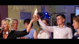 Свадьба Натальи и Артема 23.06.2018г.