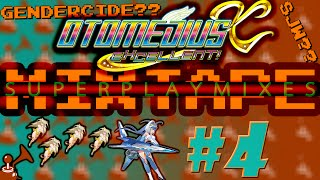 (4/8) Otomedius Excellent Superplay Mix - ♫Men Without Hats in a videogame?