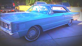 1965 Custom Mercury Marauder - Merlin - Monterey - Walk Around