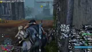 Shadow of Mordor Speedrun - Any% World Record - 1:58:59