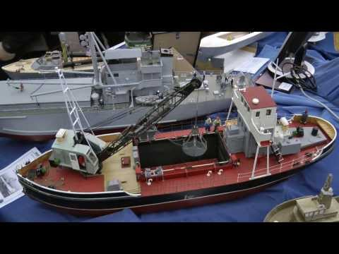LONDON MODEL ENGINEERING EXHIBITION 2014