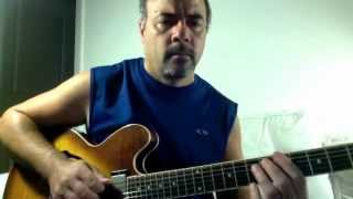 Five Per Cent For Nothing by Yes Guitar Lesson