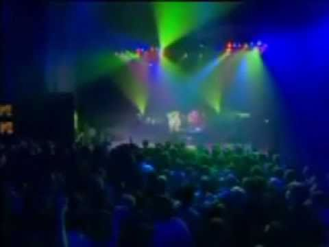 Bush - Mouth (live Offenback)