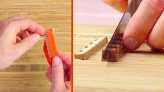 Вот что нужно делать с шоколадными батончиками. Получаем роскошный десерт!