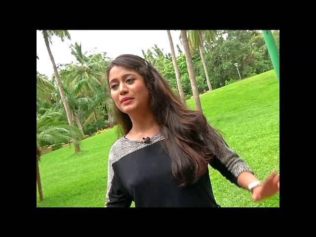 Kathare Kathare - Actress Elina Samantray 1 - Etv News Odia