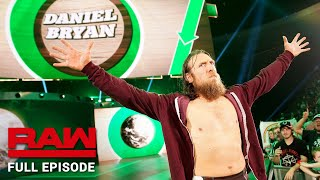 WWE Raw Full Episode, 6 May 2019