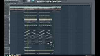 Nicky Romero & Stadiumx - UMF ID FLP