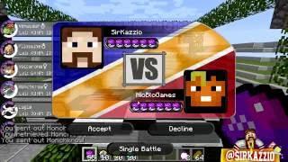 Minecraft: LUCKY PIXELMON - LUGIA! O POKÉMON IMPARÁVEL!!