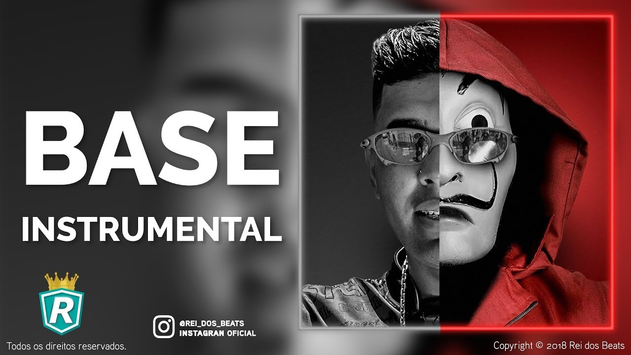 Base Instrumental So Quer Vrau Mc Mm 2018 Rei Dos Beats Youtube