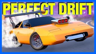 Building The Perfect Drift Car In Automation & BeamNG