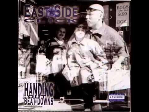 East Side Click - Handing Out Beat Downs (Full Album)