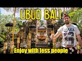 Best Things around UBUD Bali - How to avoid the Tourists? The Highlights