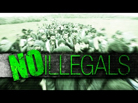 Don't allow America's illegals into Canada