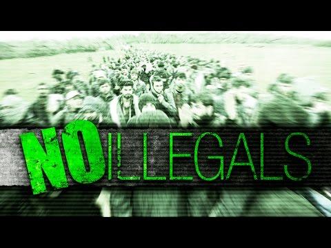 Don't allow America's illegals into Canada