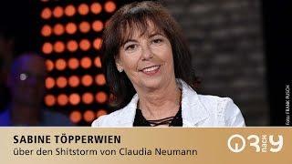 Rückenwind für Jogi Löw, Shitstorm über Claudia Neumann // Sabine Töpperwien bei 3nach9