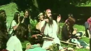 Ram Dass: from BE HERE NOW to BE LOVE NOW