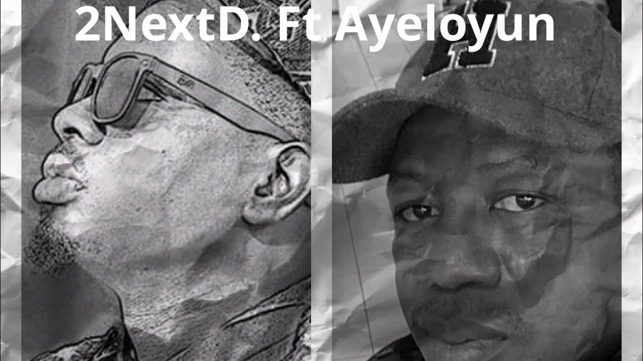 Download Ayeloyun Ft 2NextD (Islam)