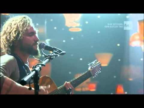John Butler - Pickapart  -  Max Music Sessions February 2014