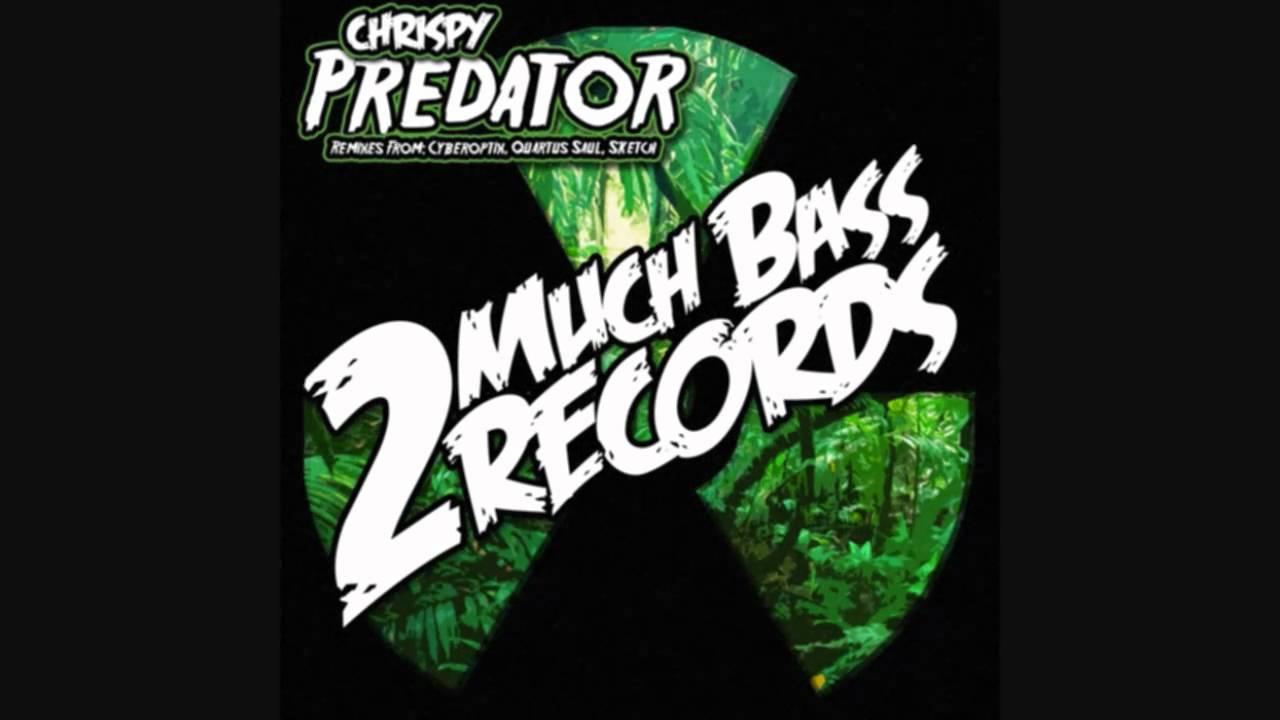 chrispy predator