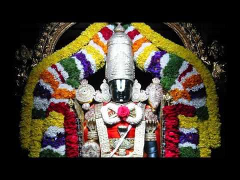 Sri Venkateswara sahasranamavali
