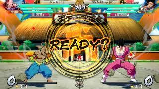 Dragon Ball Fighterz - TSL 12 at the HOC - Double L vs FOX Dekillsage Grand Finals