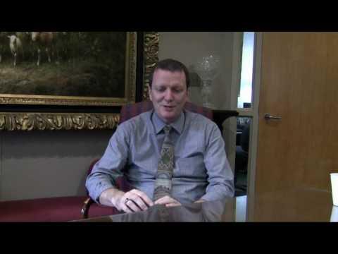 Why I Became a Florida Estate Planning Attorney - David Pilcher | Bogin, Munns & Munns