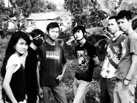 Indie Band Majalengka - Jawa Barat (LOOP Band - MENJAUH) 2008