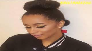 Cardi B vs Nicki Minaj fight update! Cardi accused of paying people 2 bad mouth Nicki's album QUEEN!