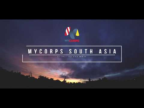 MyCorps Mission 4 @ South Asia: Concept Video 'So Many Hands'