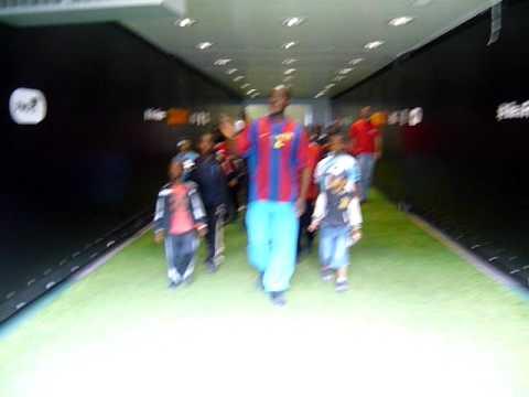 ACEFEPI au Stade de France