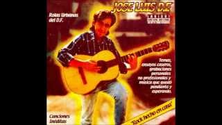 Septiembre del 85 // Jose Luis DF, Rock hecho en Casa.