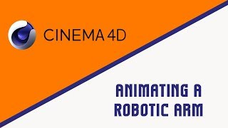 cinema 4d   chapter 5   rigging and an animating a robotic arm