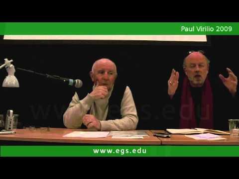 virilio and the media armitage john