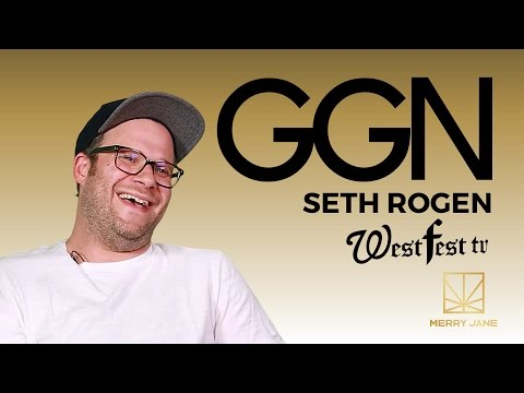 Download Youtube: GGN Seth Rogen Won't You Be My Neighbor?