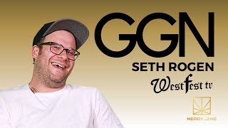 Seth Rogen, Won't You Be My Neighbor? | GGN with SNOOP DOGG