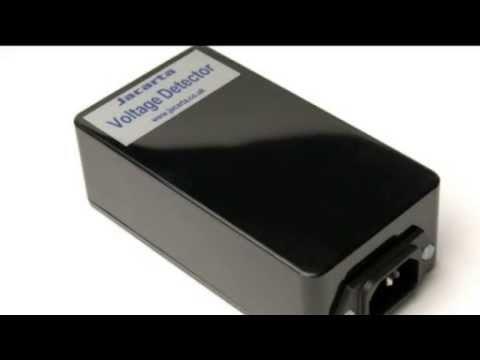 Jacarta Go-Probe Power Sensor