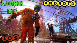 Radiation City GAMEPLAY ANDROID/IOS AND REVIEW/WALKTHROUGH[Droid Nation]