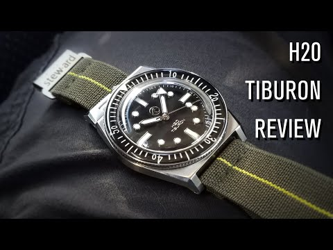 H2O Tiburon Review