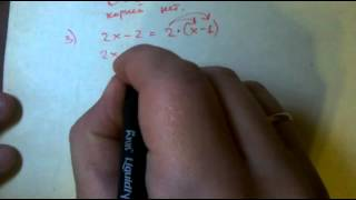 видео ГДЗ по алгебре для 11 класса  Колягин Ю.М.