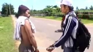 Kocak - Epen Papua Versi Bima Dompu