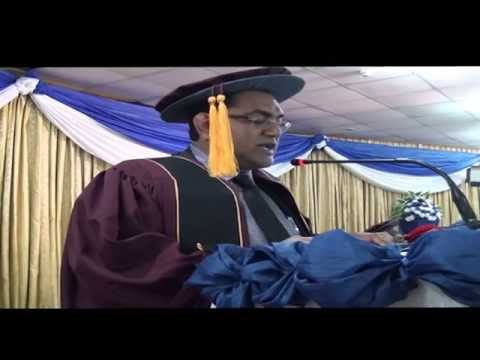 BlueCrest College - Graduation - Oct2015