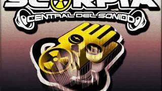 SCORPIA REVOLUTION DJ SKRYKER 2002