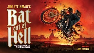 Manchester Launch | Bat Out of Hell the Musical