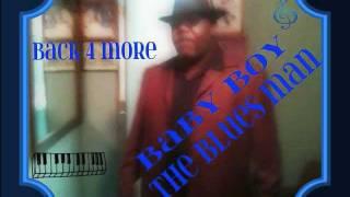 'One Woman Man' - Baby Boy The Blues Man Aka James Brown.wmv