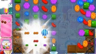 Candy Crush Saga Level 1410 ★★★ NO BOOSTER