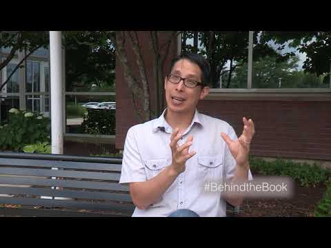 Behind The Book - Gene Luen Yang