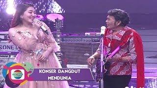 Download Saling Memuji!! Via Vallen & Rhoma Irama Di 'PUJAAN' - Konser Dangdut Mendunia