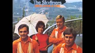 Dry Your Eyes  -  Skyliners 1971[Released Version]