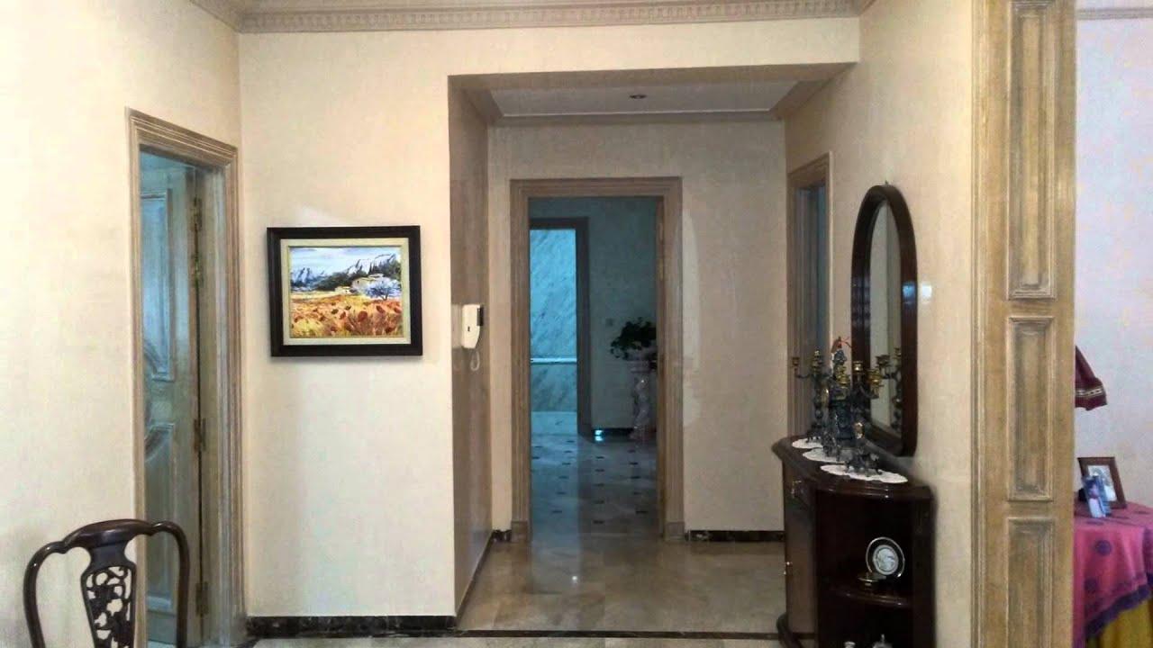 Appartement à vendre 223 m² (4) chambres Mâarif